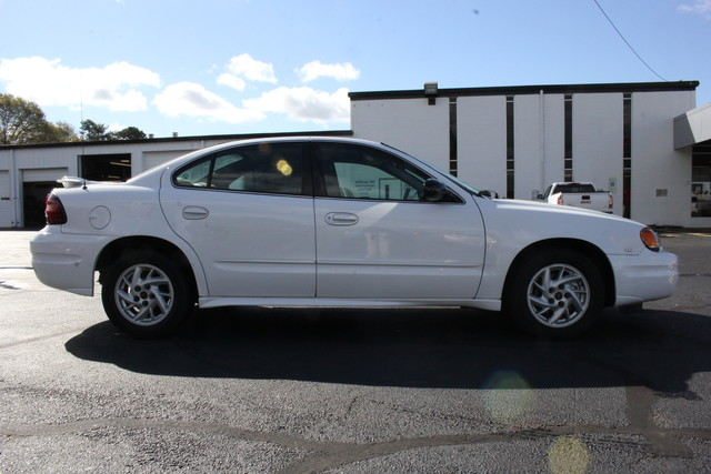 2003 Pontiac Grand Am SE1-LOW MILES!! Mooresville , NC 3