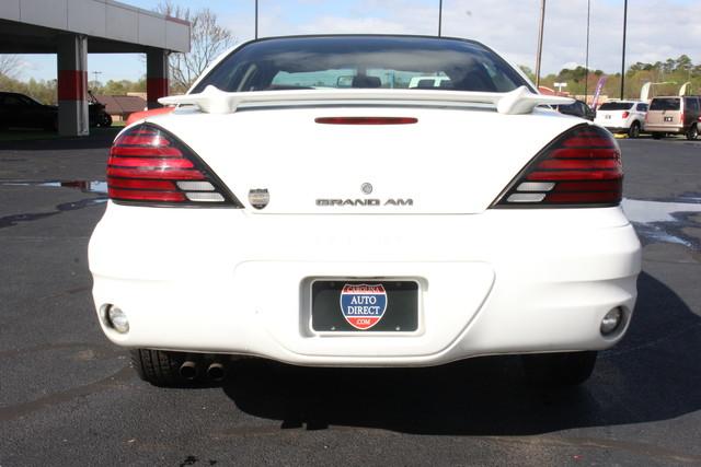 2003 Pontiac Grand Am SE1-LOW MILES!! Mooresville , NC 5