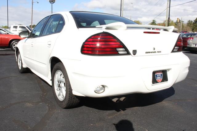 2003 Pontiac Grand Am SE1-LOW MILES!! Mooresville , NC 6