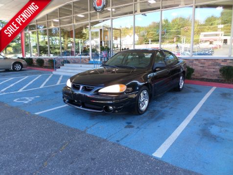 2003 Pontiac Grand Am GT in WATERBURY, CT