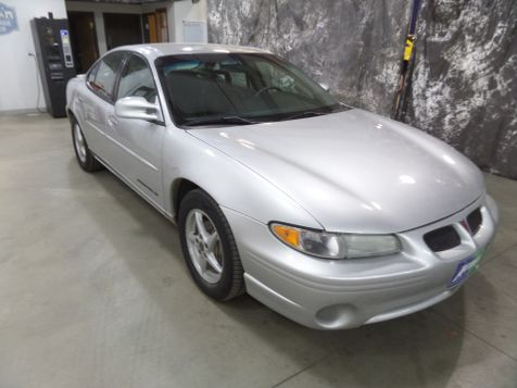 2003 Pontiac Grand Prix SE in , ND