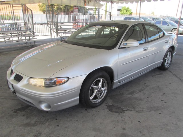 2003 Pontiac Grand Prix GT Please call or e-mail to check availability All of our vehicles are