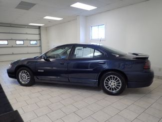 2003 Pontiac Grand Prix GT Lincoln, Nebraska 1