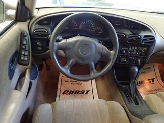 2003 Pontiac Grand Prix GT Lincoln, Nebraska 4