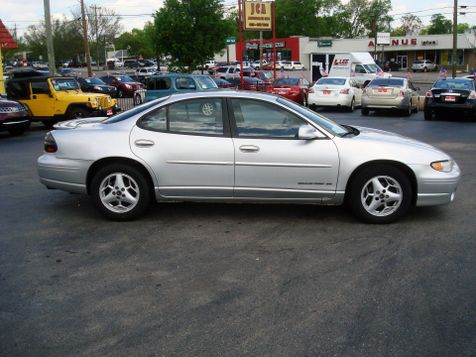 2003 Pontiac Grand Prix SE | Nashville, Tennessee | Auto Mart Used Cars Inc. in Nashville, Tennessee