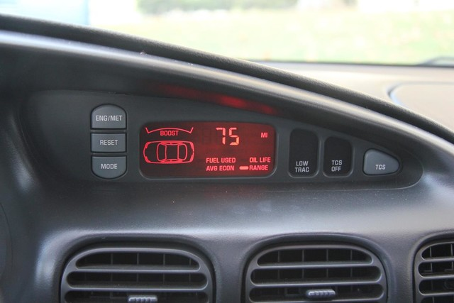 2003 Pontiac Grand Prix GTP Santa Clarita, CA 17
