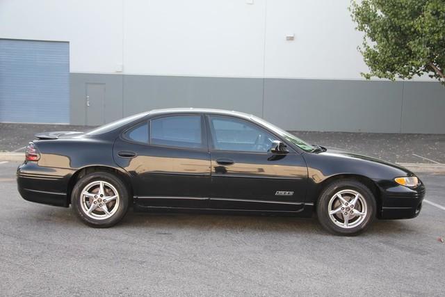 2003 Pontiac Grand Prix GTP Santa Clarita, CA 7