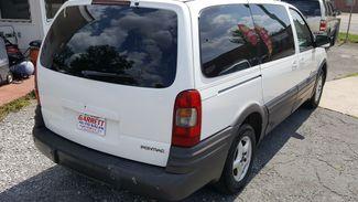 2003 Pontiac Montana w/1SE Pkg Birmingham, Alabama 4
