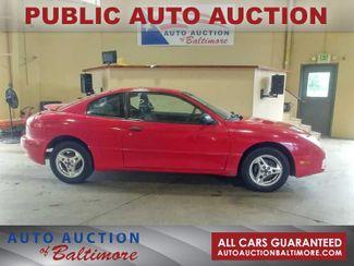 2003 Pontiac Sunfire    JOPPA, MD   Auto Auction of Baltimore  in Joppa MD