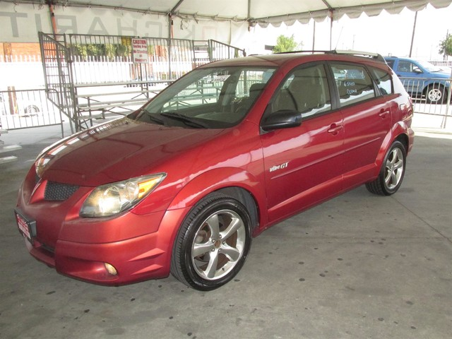 2003 Pontiac Vibe GT Please call or e-mail to check availability All of our vehicles are availa