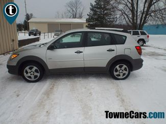2003 Pontiac Vibe  | Medina, OH | Towne Auto Sales in ohio OH
