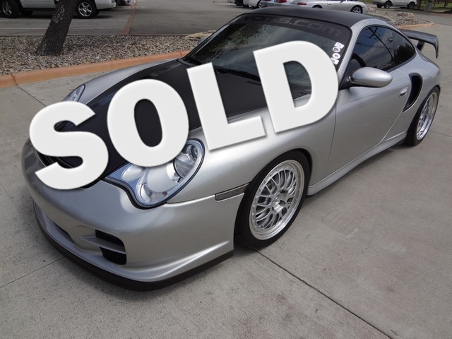 2003 Porsche 911 Carrera GT2 Austin , Texas 0