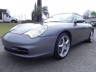 2003 Porsche 911 Carrera Cabriolet Martinez, Georgia 2