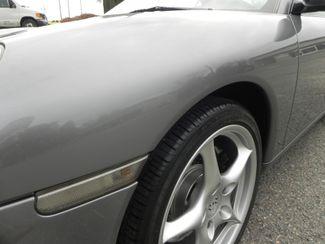 2003 Porsche 911 Carrera Cabriolet Martinez, Georgia 30