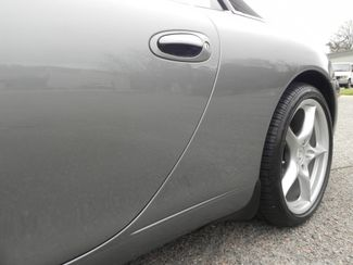2003 Porsche 911 Carrera Cabriolet Martinez, Georgia 32