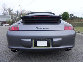 2003 Porsche 911 Carrera Cabriolet Martinez, Georgia 9