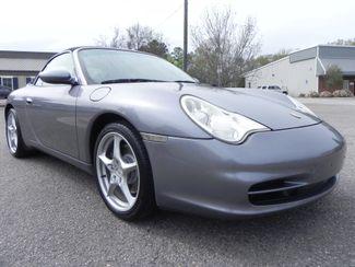 2003 Porsche 911 Carrera Cabriolet Martinez, Georgia 4