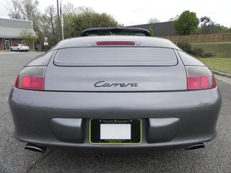 2003 Porsche 911 Carrera Cabriolet Martinez, Georgia 42