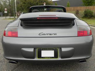 2003 Porsche 911 Carrera Cabriolet Martinez, Georgia 49
