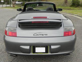 2003 Porsche 911 Carrera Cabriolet Martinez, Georgia 50
