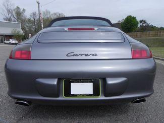 2003 Porsche 911 Carrera Cabriolet Martinez, Georgia 7