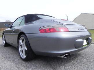 2003 Porsche 911 Carrera Cabriolet Martinez, Georgia 8