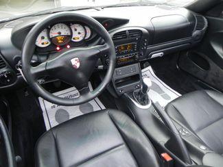 2003 Porsche 911 Carrera Cabriolet Martinez, Georgia 75