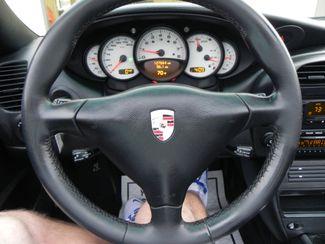2003 Porsche 911 Carrera Cabriolet Martinez, Georgia 89