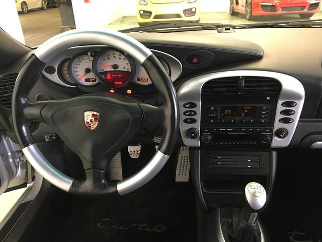 2003 Porsche 911 Carrera TURBO Longwood, FL 16