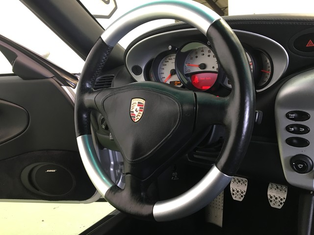 2003 Porsche 911 Carrera TURBO Longwood, FL 20