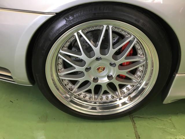 2003 Porsche 911 Carrera TURBO Longwood, FL 27