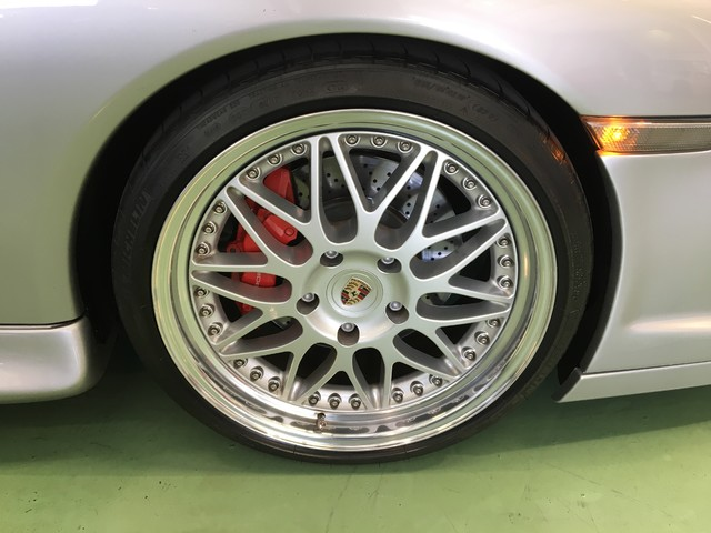 2003 Porsche 911 Carrera TURBO Longwood, FL 28