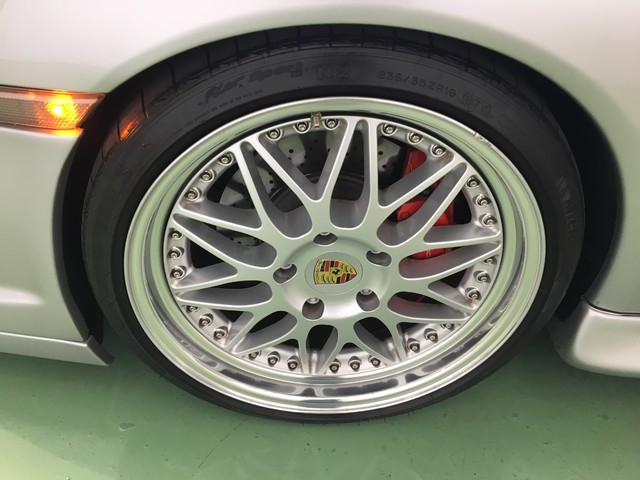 2003 Porsche 911 Carrera TURBO Longwood, FL 30