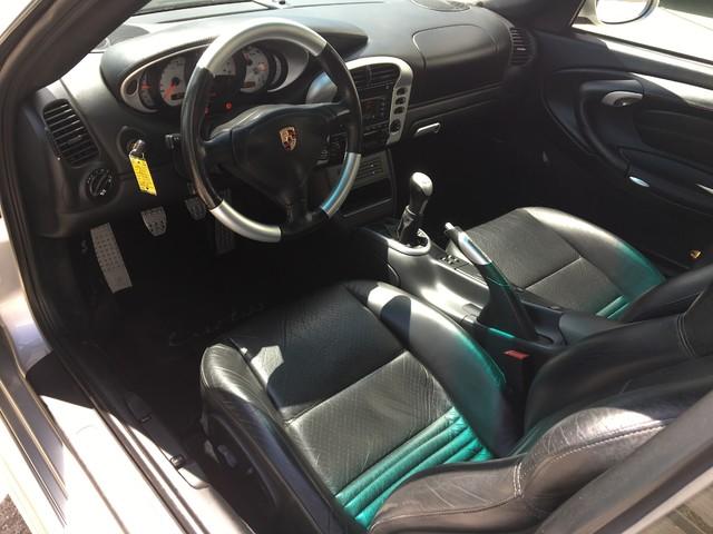 2003 Porsche 911 Carrera TURBO Longwood, FL 47