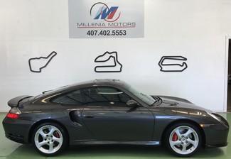 2003 Porsche 911 Carrera TURBO Longwood, FL