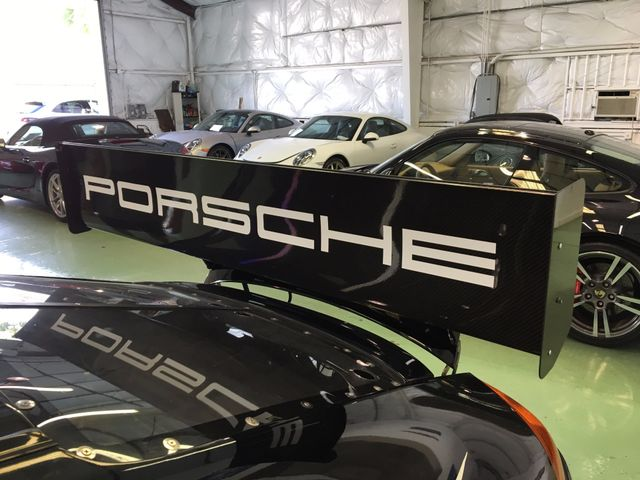 2003 Porsche 911 Carrera CARRERA GRAND-AM KONI Longwood, FL 32