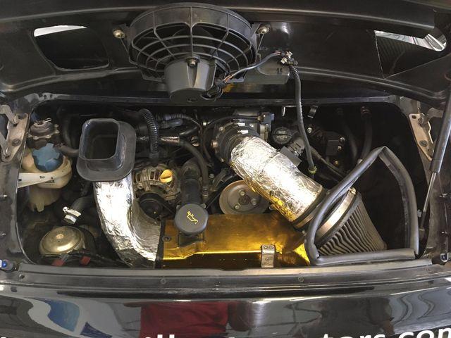 2003 Porsche 911 Carrera CARRERA GRAND-AM KONI Longwood, FL 34