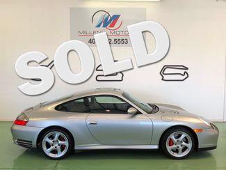 2003 Porsche 911 Carrera 4S Longwood, FL