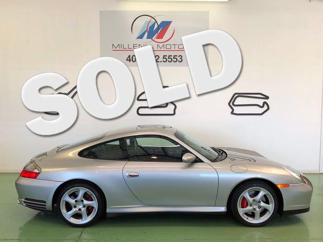 2003 Porsche 911 Carrera 4S Longwood, FL 0