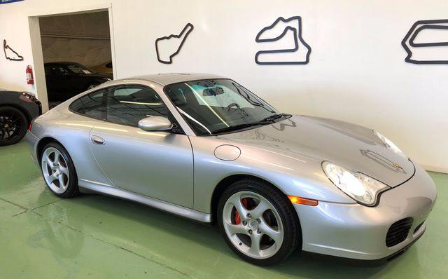 2003 Porsche 911 Carrera 4S Longwood, FL 1