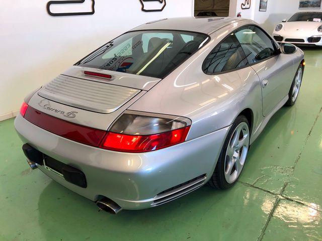 2003 Porsche 911 Carrera 4S Longwood, FL 10