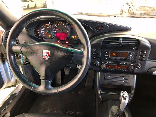 2003 Porsche 911 Carrera 4S Longwood, FL 15