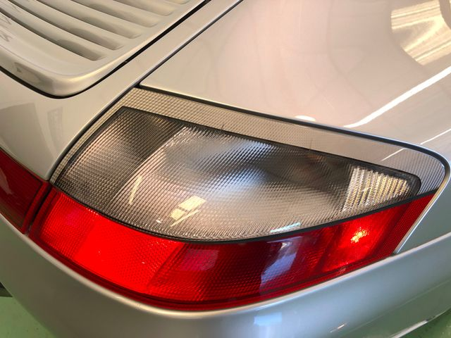 2003 Porsche 911 Carrera 4S Longwood, FL 29