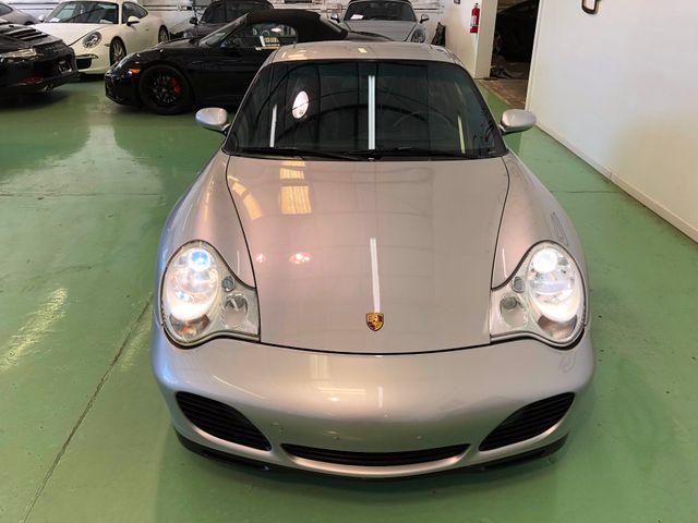 2003 Porsche 911 Carrera 4S Longwood, FL 3