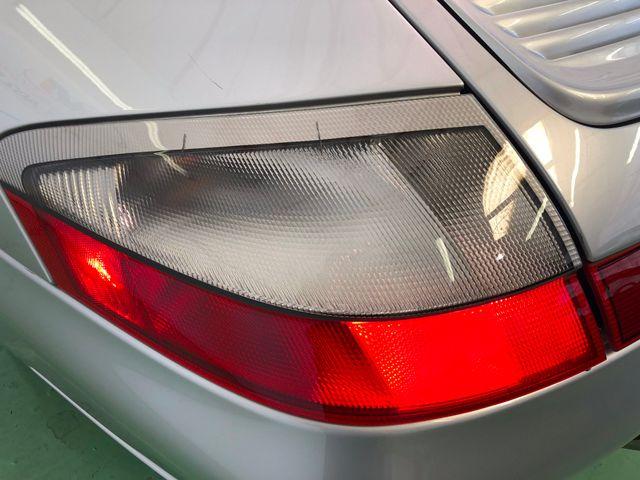 2003 Porsche 911 Carrera 4S Longwood, FL 30