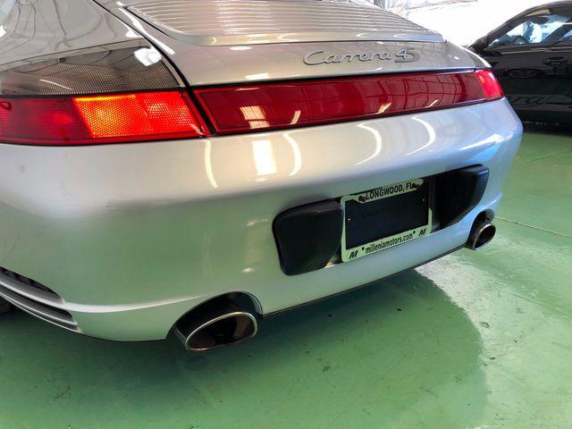 2003 Porsche 911 Carrera 4S Longwood, FL 31