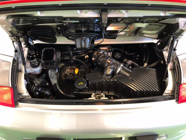 2003 Porsche 911 Carrera 4S Longwood, FL 34