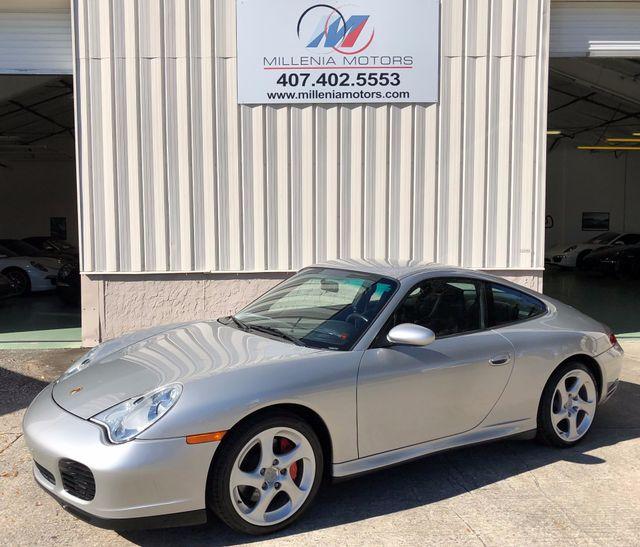 2003 Porsche 911 Carrera 4S Longwood, FL 36