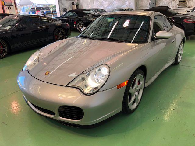 2003 Porsche 911 Carrera 4S Longwood, FL 5