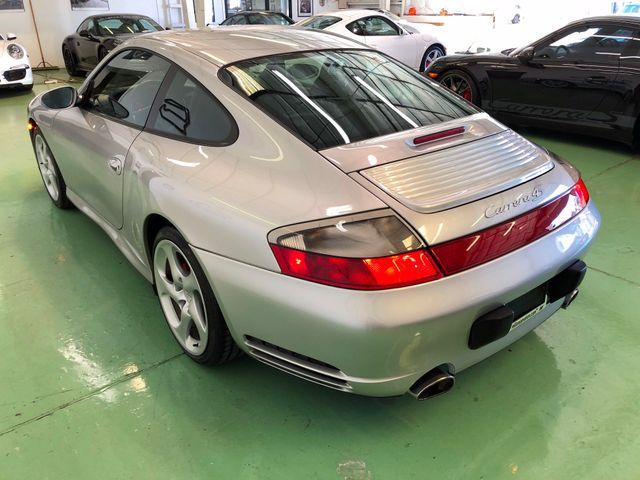 2003 Porsche 911 Carrera 4S Longwood, FL 7